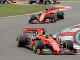 Another messy F1 race for Ferrari - but what's new?