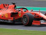 Ferrari Lacking Pace With Vettel and Leclerc Looking To Improve On Sunday