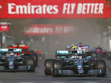 Hamilton dropping title to Bottas would give F1 'dilemma' - Coulthard