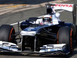 Juncadella debuts for Williams at Silverstone