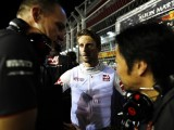 Haas F1's Romain Grosjean 'on thin ice' amid race ban risk