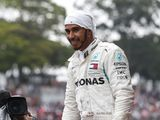 Hamilton: Everyone wants to take the crown