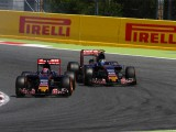 Toro Rosso seeking manufacturer backing for next step
