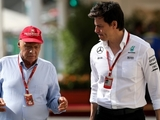 Mercedes call delayed by 'complex' talks