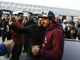 Alonso: Fan experience in Daytona 'unthinkable' in F1