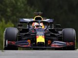 "Verstappen After Qualifying Third at Spa: ""I think we can all be very happy with the result"""