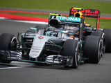 Rosberg given 10s penalty for radio messages