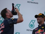 Horner: Ricciardo surge shows Red Bull catching Mercedes