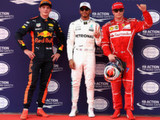 Malaysia GP: Post Qualifying press conference