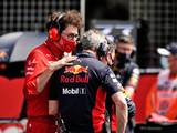 Ferrari open door to Red Bull engine link-up