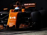 "Fernando Alonso: ""Hopefully we can bring some points home"""