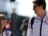 Toto Wolff: Susie was good enough for F1
