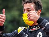 Ricciardo hails 'awesome' fourth, targets rivals