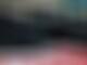 Hamilton steals pole at the Hungaroring