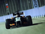 Force India pair confident of progression