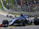Alonso: Eau Rouge barrier changes won't stop big crashes at Spa