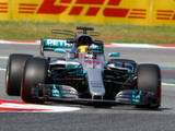 Spanish GP: Practice notes - Mercedes