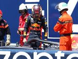 Christian Horner: Max Verstappen must stop making errors