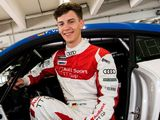 Sebastian Vettel's younger brother enters Audi TT Cup