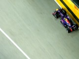 Vettel stamps authority during second practice in Singapore