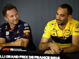 Best of Pit Chat: Red Bull v Renault, Alonso radio gold