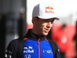 Gasly plans to end Toro Rosso career 'on a high note'