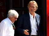 Ecclestone reappointed to F1 board