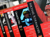 Michael Schumacher's family set for 50th birthday celebrations