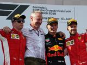 Max Verstappen triumphs in Austria, Mercedes retires