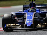 Sauber F1 boss says Wehrlein not to blame for Spanish GP penalty