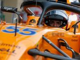Carlos Sainz Jr. Relishing 'New Chapter Of Career' With New Team McLaren
