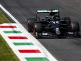 Lewis Hamilton Storms to Pole as Mercedes Dominate Qualifying at Monza