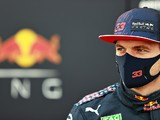 """Verstappen: Red Bull would be """"stupid"""" to think it's ahead of Mercedes"""