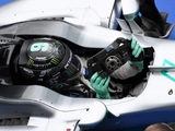 Rosberg lauds 'very special' Suzuka success