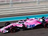 Lance Stroll is on the same level as Esteban Ocon in F1 - Racing Point