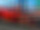 "Sainz feels he ""deserved"" Dutch GP crash in FP3, praises mechanics"