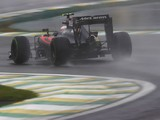Jenson Button sure his McLaren F1 car had major problem in Brazil