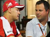 Notebook: F1's big week and Vettel's future