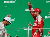 Vettel sought out Whiting over radio message