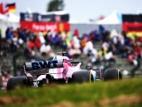 Ocon Handed Grid Drop Penalty for Red Flag Offence in Japan Practice