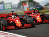 "Technical department restructure a needed ""change of direction"" for Ferrari"