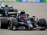 Gasly takes aim at mistake-riddled AlphaTauri