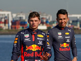 Max was being 'polite' saying he'd partner Vettel
