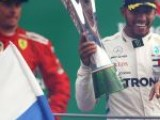 Proud Hamilton finds 'magic' formula