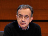 Marchionne passes away