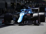 Alonso clarifies comments about racing on 'dark side' at F1 British GP