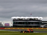 Warwick eyes 'compromise' over British GP