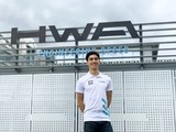 Williams reserve Aitken secures F2 return with HWA Racelab