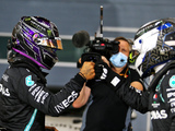 Bottas confused by qualifying deficit to Hamilton