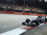 VIDEO: Exclusive Pit Wall Insight: Key Singapore GP battles explained